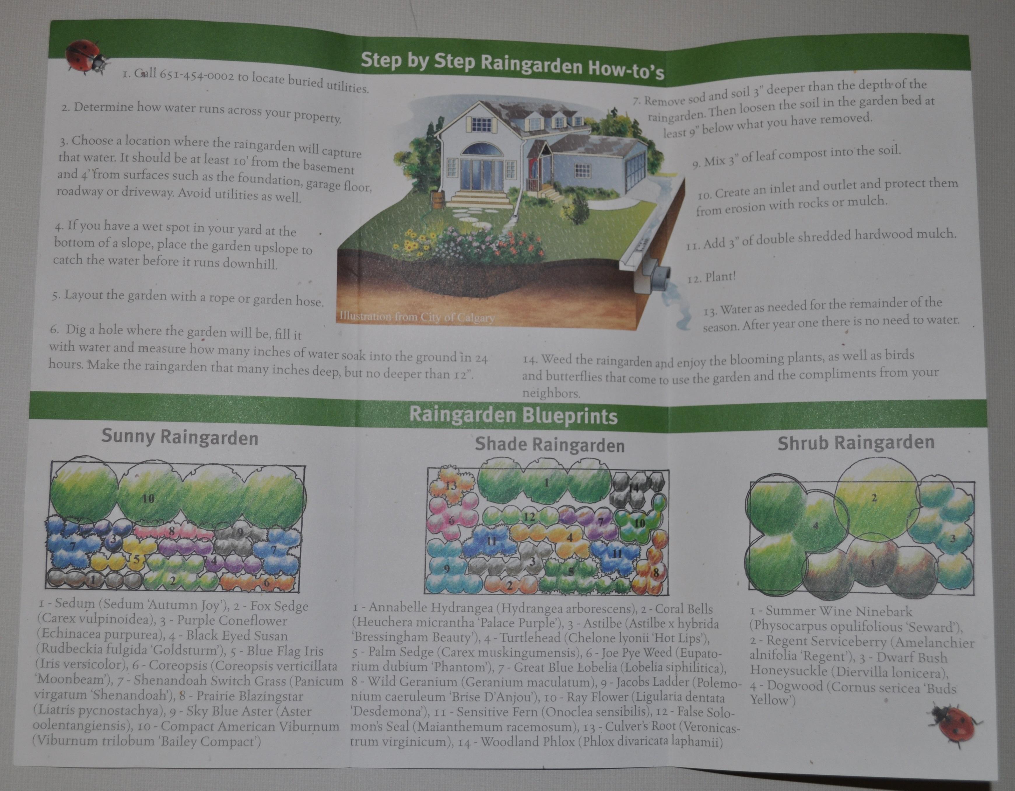 raingarden brochure inside