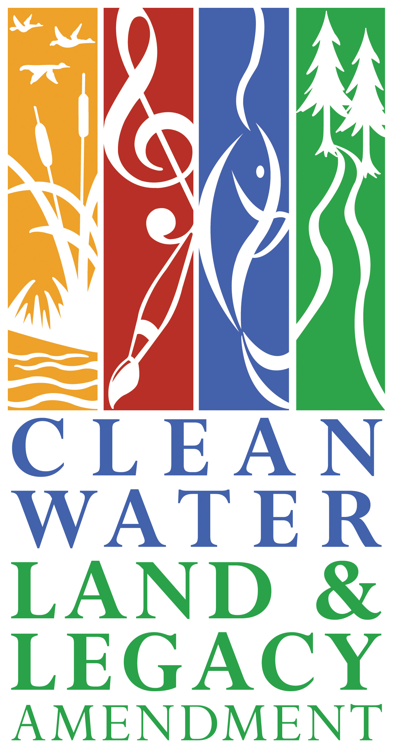 Clean Water Fund logo