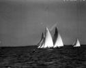 1937 Sailing on Lake Minnetonka