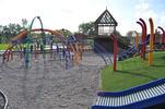 Playground at Cottageville Park